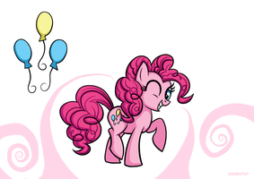 The Pink One by Rambopvp