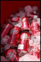 Dr. Pepper by MorrisonMedia