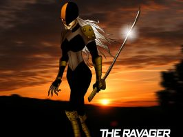 TT - Ravager by What-the-Gaff