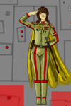 Empress Inara of Capitol by EmperorMyric