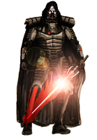 Darth Malgus by Thanatos-Ex