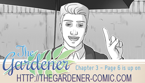 The gardener - Chapter 3 page 6 by Marc-G