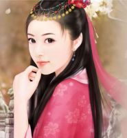 Classic beauty-11 by zhangdongqin