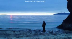 One Day You'll Be... Just a Memory by icelandknight