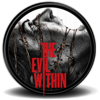 The Evil Within - Icon by Blagoicons