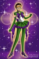 Sailor brucie by Lady-Cat-Star