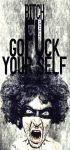 Fuck Your Self by Jekopiano