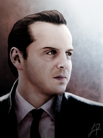 Moriarty by swisidniak