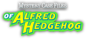 Mystery Case Files of Alfred Hedgehog by XUnlimited
