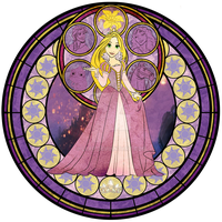 KH Station: Rapunzel by LLAP