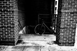 bicycle by drifter542