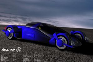 car concept no.1 by donkeypunchmurphy