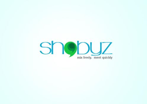 Shobyz Logo by UIrocks