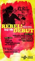 rebel against october 2008 by thedsw