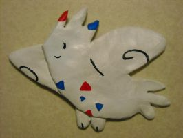 Togekiss Magnet by MidniteSilven