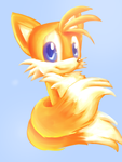 Tails by Chicaaaaa