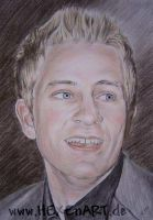 Tom Lenk by HEXEnART