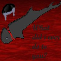 Dolphin Massacre is WRONG by ursweety