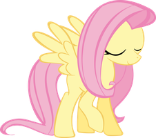 Fluttershy by TheShadowStone