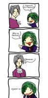 Why So Serious? by Isreali-Freak-Devi