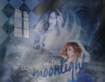 'Loving In the Moonlight' - Chapter Image by 3constellations