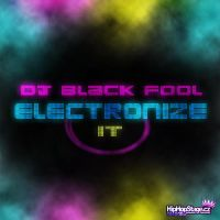 Cover Electronize It by CJ35