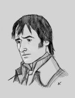 Mr.Darcy by AlexandraSasha