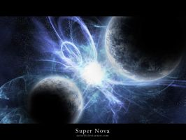 Super Nova revamped by aziroth