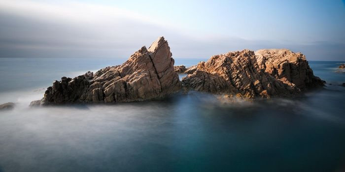 Georges's pool by marcopolo17