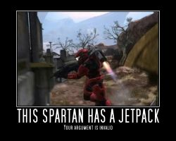 JETPACKS by Chris000