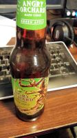 Angry Orchard Green Apple Hard Cider by BigMac1212