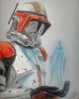 Execute order 66 by AndresBellorin-ART