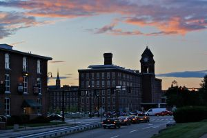 Manchester, NH by calie4ever28