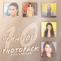 VMA2015 PhotoPack by Taylor555Swift