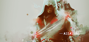 Assassins Creed by x0xHinamoriiXchanx0x