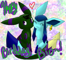 Happi Birthudai Bio by FENNEKlNS