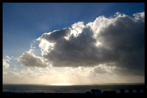 Clouds by PauloOliveira
