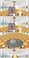 Ask-MMD-Netherlands: Question 85 by Ask-MMD-Netherlands