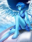 Lapis by RacoonKun