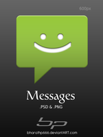 Android: Messages by bharathp666