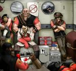 tf2- in transit by yang