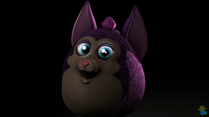 Tattletail ~ Sfm by Laukku2000
