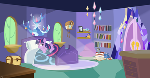 Early To Rise by dm29