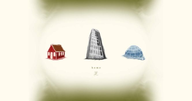 Home by isilien