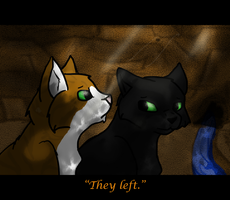 Where Are They? by TheWolfPack15
