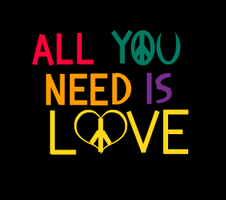 All you need is love by celiact