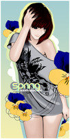 Spring by IsabellaxParadise