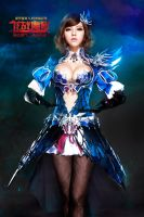 LINEAGE2 [Chinese Server Publicity] by aoandou