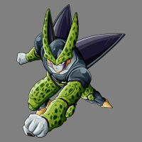 Cell Perfect by drozdoo