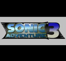 Sonic Adventure 3 by Axxidous